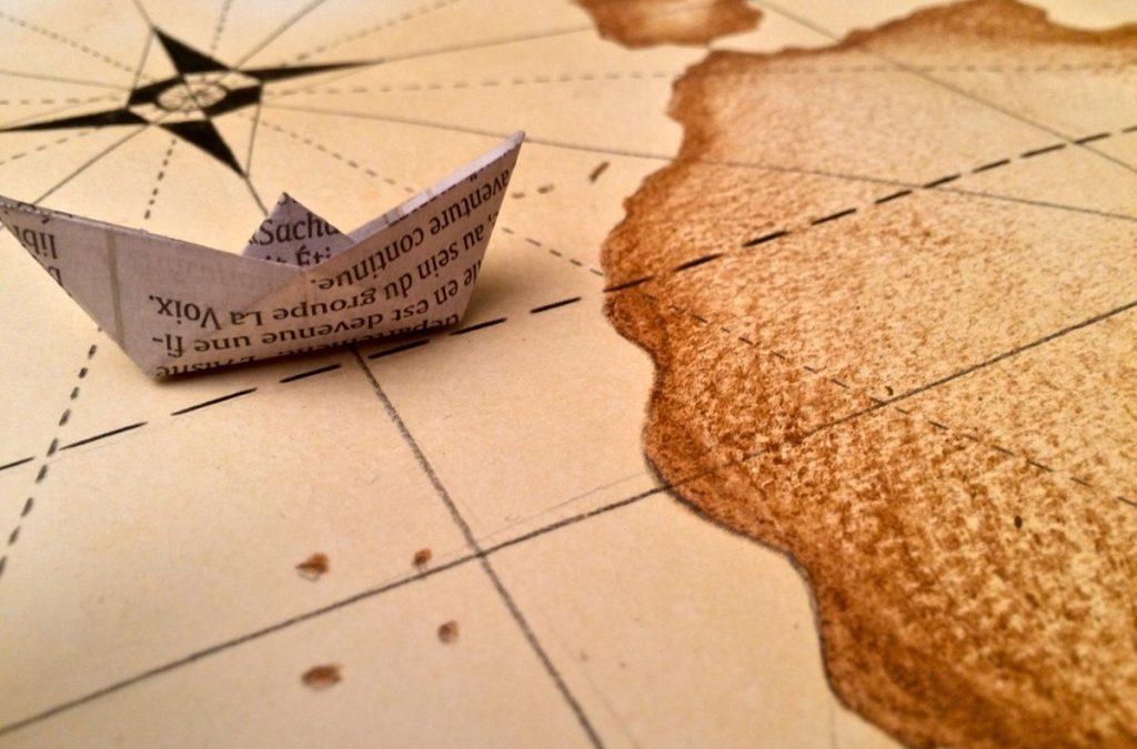 Cap sur l'Afrique