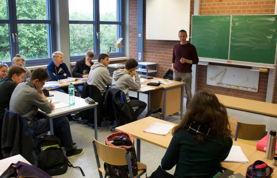 L'Europaschule, l'école des europhiles