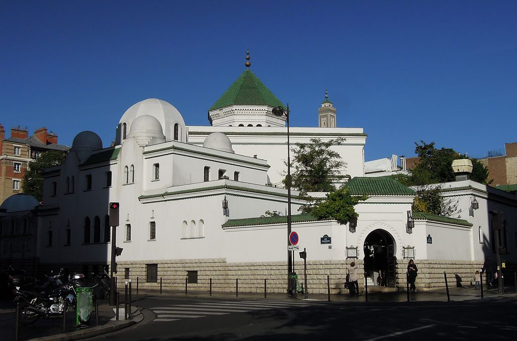Construire des mosquées en France, une entreprise difficile