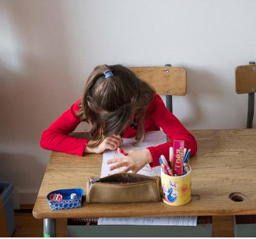 La difficile scolarisation des jeunes autistes