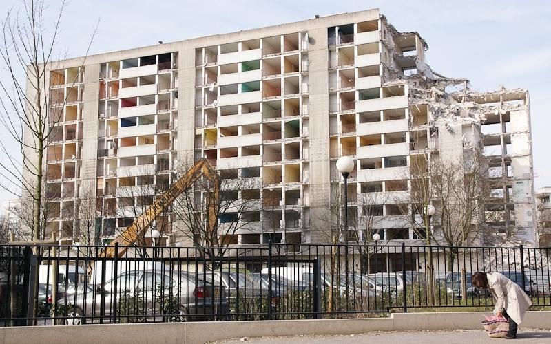 La mixité sociale, un édifice fragile