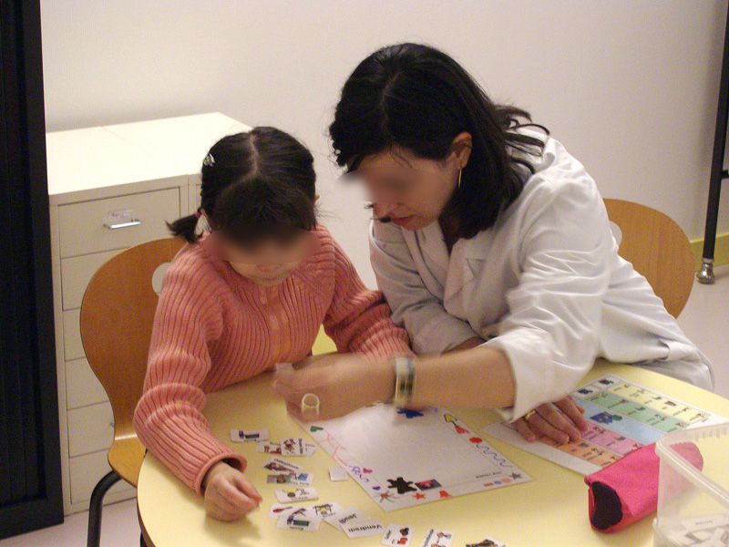 La galère des parents d'autistes