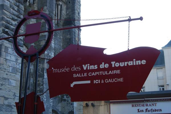 A la découverte des musées Tourangeaux