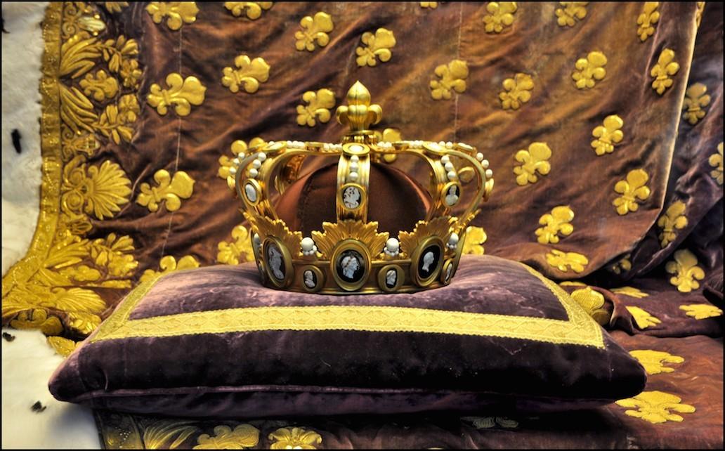 Pas de roi en République