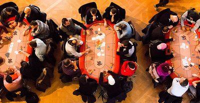 Poker : le dessous des cartes