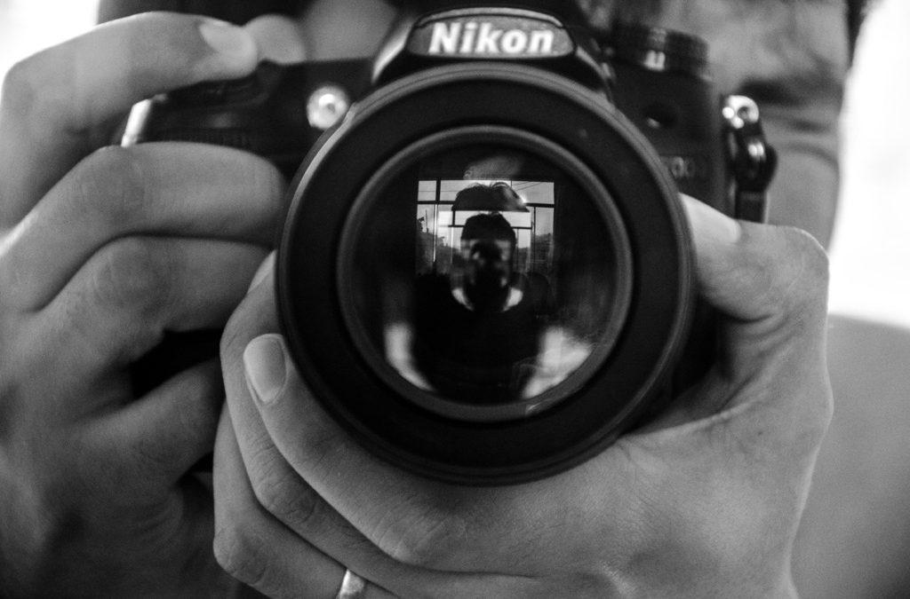 Photojournalistes cherchent solutions
