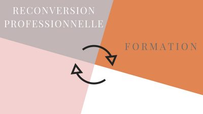 Formation professionnelle et reconversion