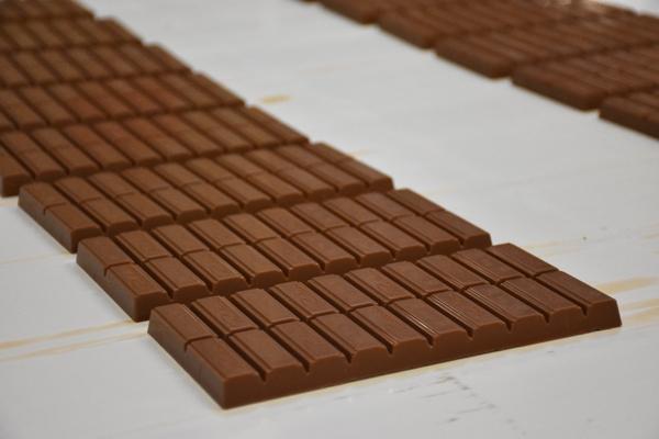 La fabuleuse histoire du chocolat Poulain