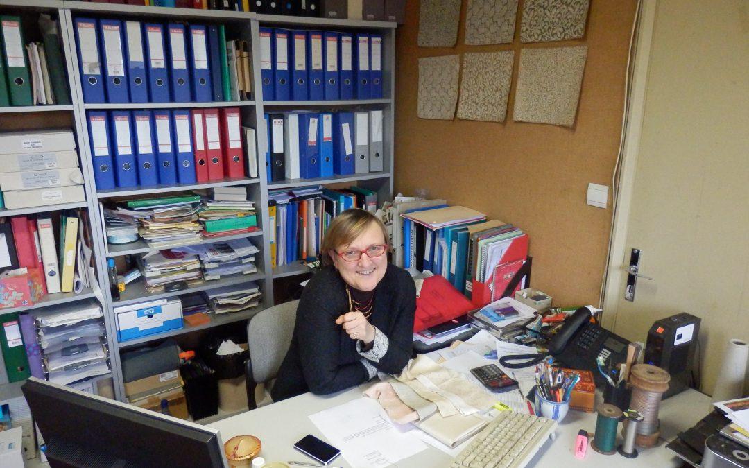 Antoinette Roze : le don de soi
