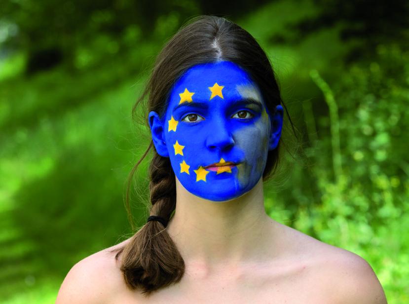 28 nuances d'Europe