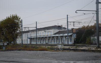 Dernier train pour l'Ardèche