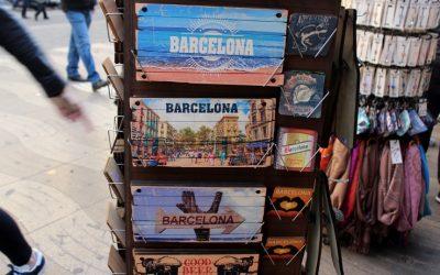 De Barcelone à Paris, du rififi dans le tourisme