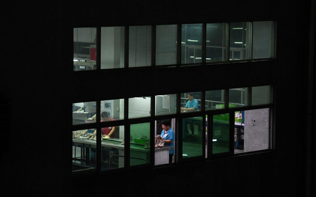 Travail de nuit : noctambules nés