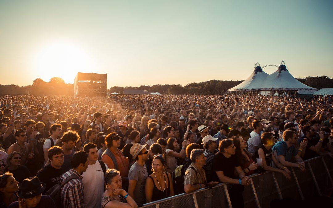 Festivals : une aubaine pour les territoires