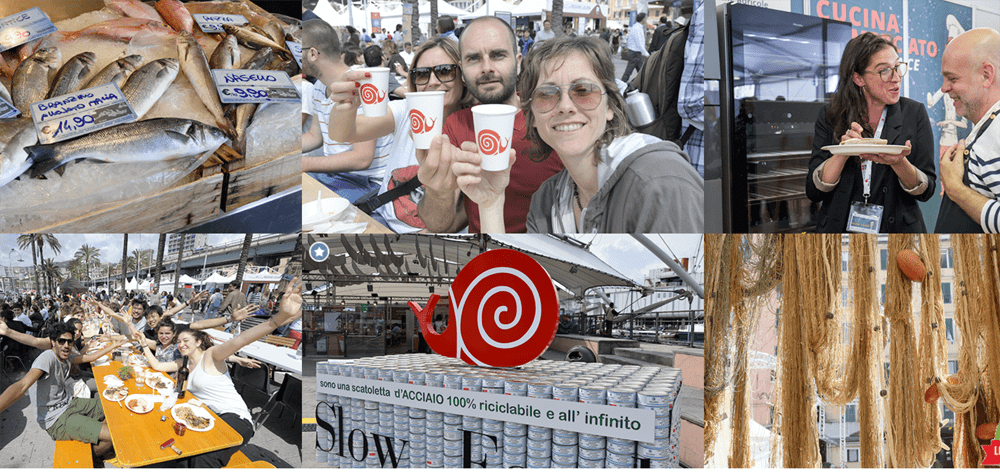 La planète Slow Food