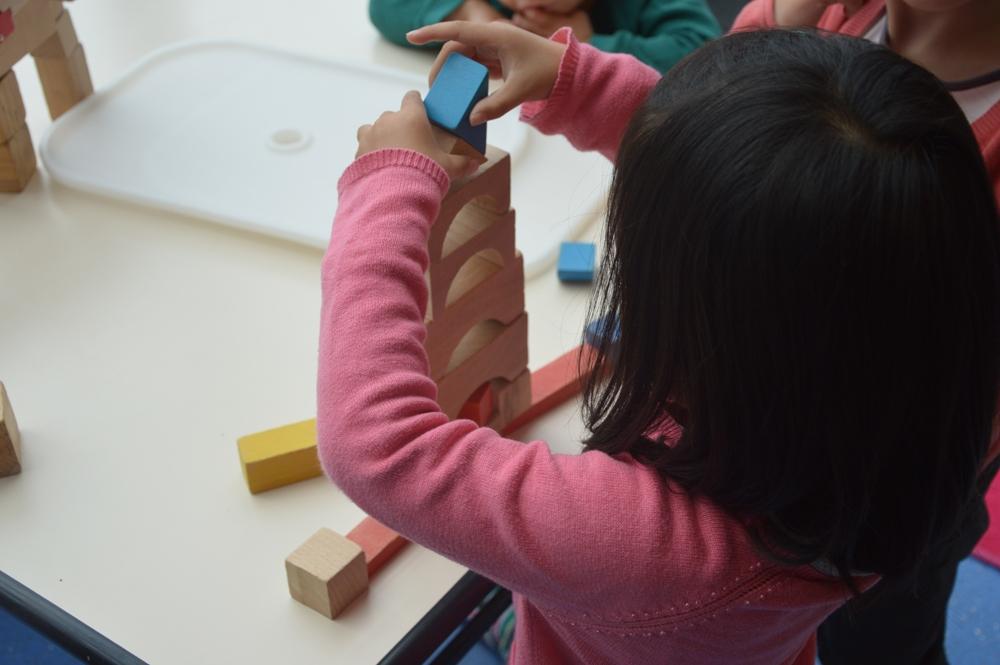 À chaque école son Montessori