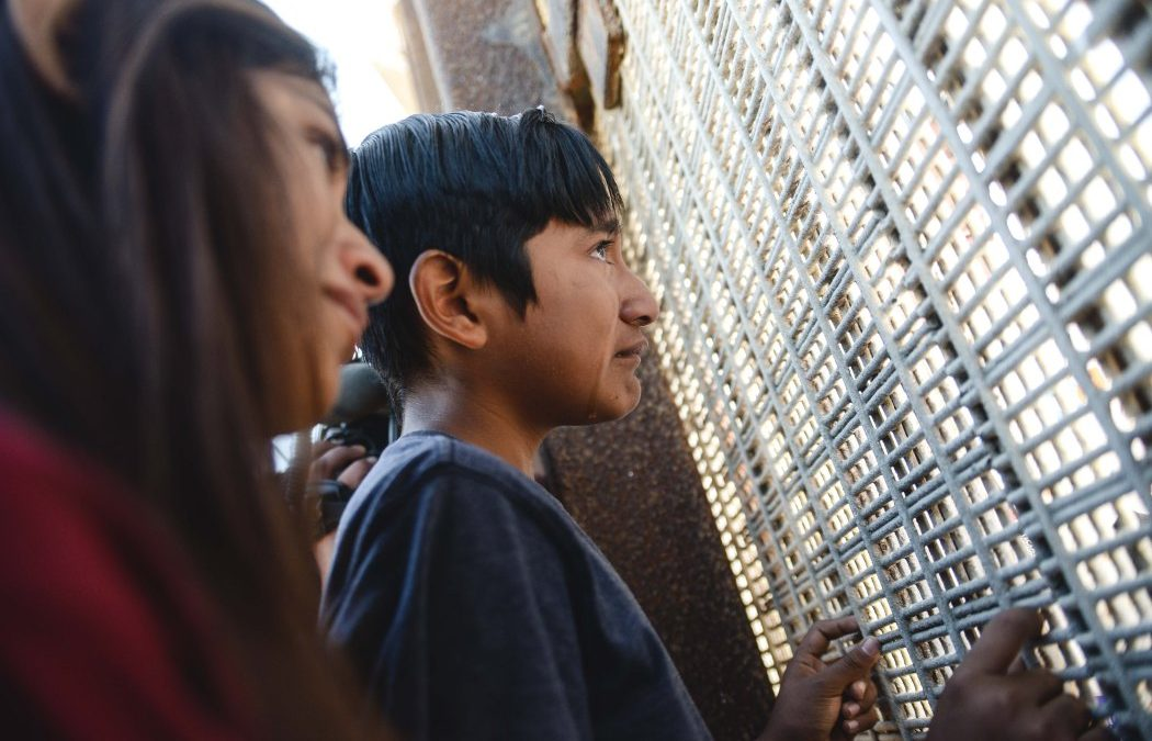 San Diego – Tijuana : le nouveau rideau de fer