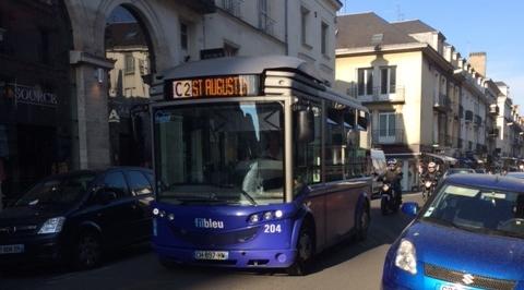 Feu vert pour les transports alternatifs