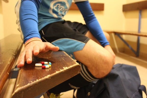 Dopage chez les sportifs amateurs, une pilule dure à avaler