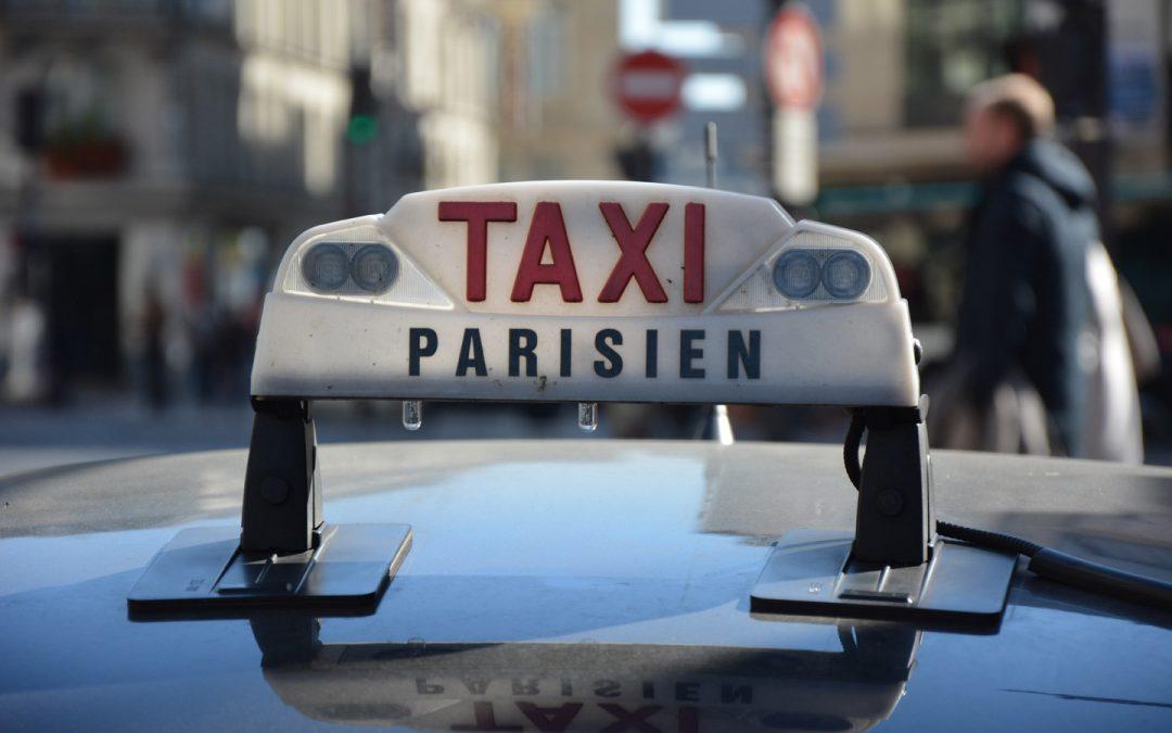 Taxis : la modernité à reculons