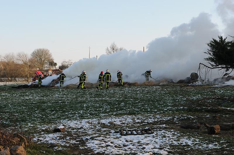 Il faut raviver la flamme des pompiers