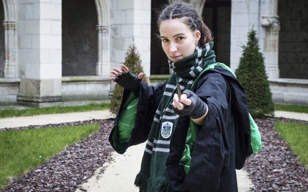 Harry Potter, les moldus en sont mordus