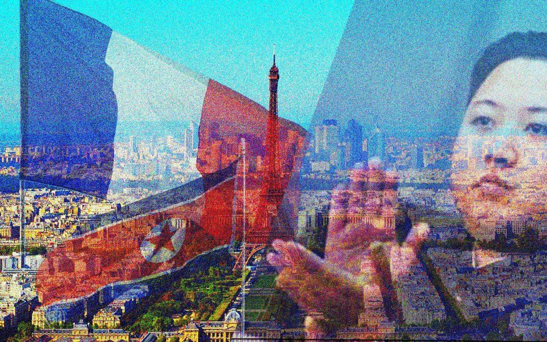 Allô Pyongyang, ici Paris