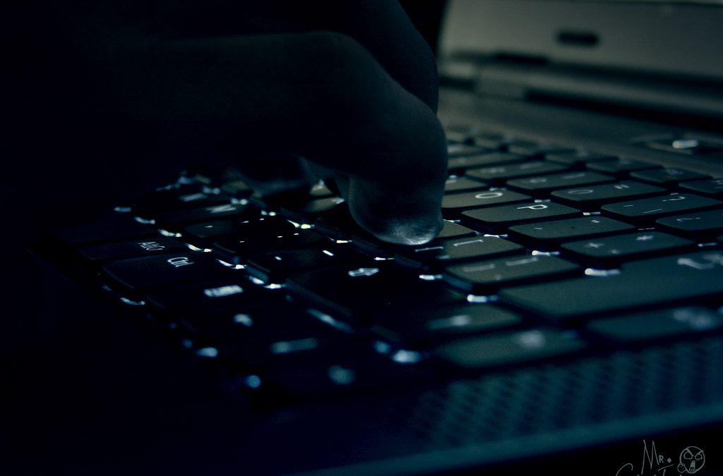 Hackers et journalistes : Liens hypertextes