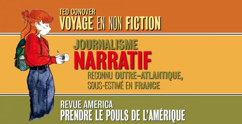 Journaliste narratifs, pour une presse « enfin » écrite