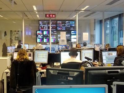 Transparence : les médias brisent la glace