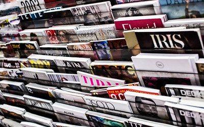 Réinventer la presse masculine